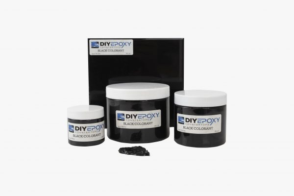 all scaled black colorant
