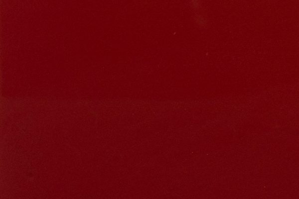 red colorant sample sheet