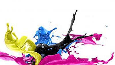 Pigment Paste category